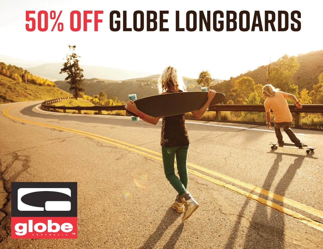 globe skate