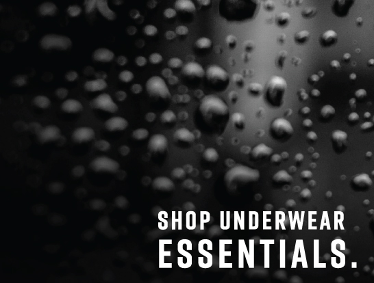 Underwear Essentials