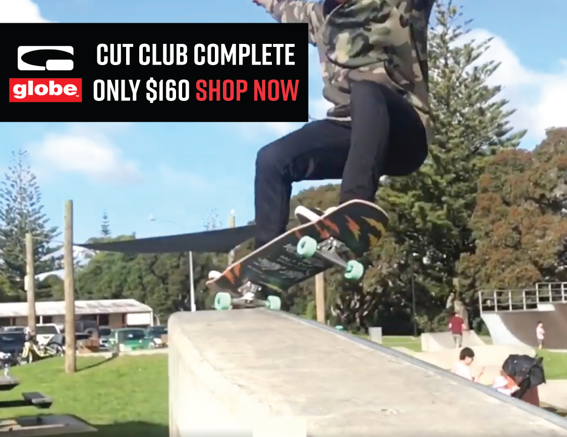 Globe Cut Club