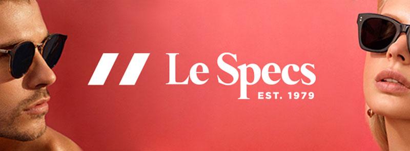 NEW LE SPEC