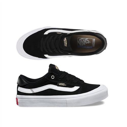 50999cf7c1 Vans Style 112 Pro Shoes