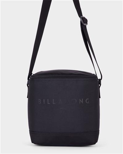 Billabong Holiday Cooler Bag, Black