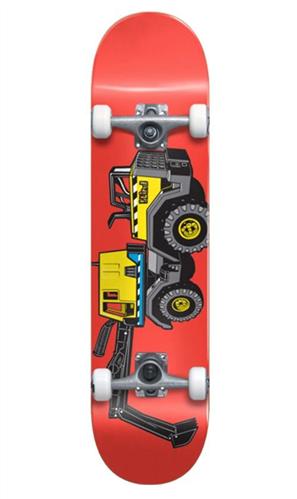 "Blind Truck Youth FP Soft Top Complete Skateboard 6.5"" deck"