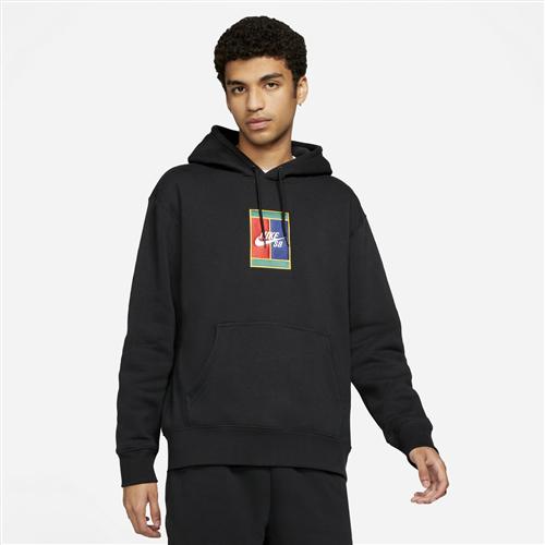 Nike SB Graphic Skate Hood, Black/ Black