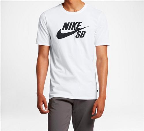 af8d2dadf9aa Nike Sb Short Sleeve T Shirt Sb Logo