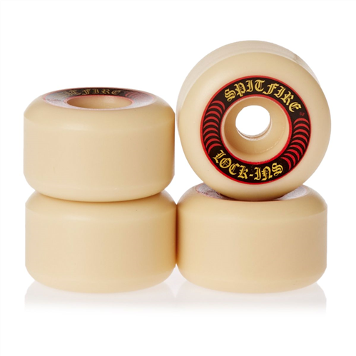 Spitfire Wheels Formula Four 101 Lock in 53mm
