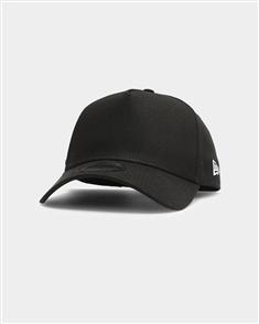 NewEra ESSENTIAL 940AF Cap, BLACK