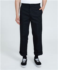 Dickies 874 Original Fit Work Pant, Black