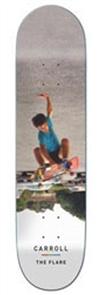 Girl Grl-Lakai The Flare X Girl Deck, Mike Carroll