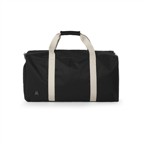 AS Colour Transit Travel Bag, Black Natural