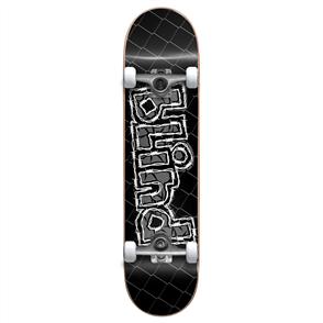 Blind OG Grunge Logo FP Skate Complete, Black