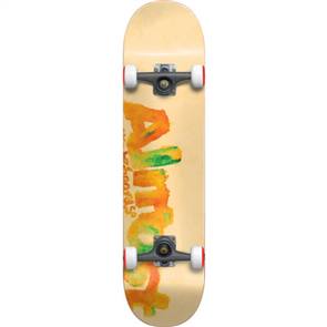 """Almost Blotchy Skate Complete, 7.75"""""""