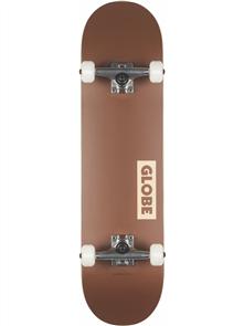 "Globe Goodstock Skate Compete, Clay 8.5"""