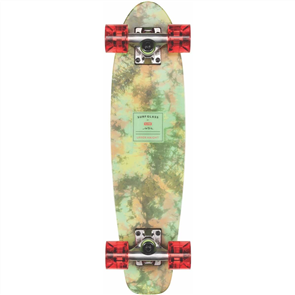 "Globe Surf Glass Skate 24"" Cruiser, Upper Haight"
