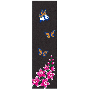 Enjoi Flowers Grip Tape, Multi