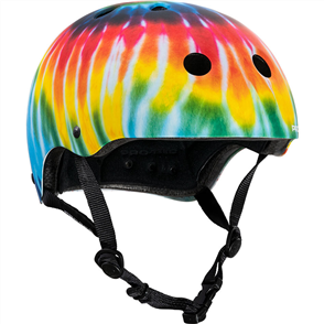 Pro-Tec Pro Classic Certified Helmet, Tye Die