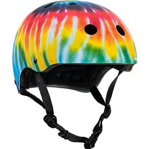 Pro-Tec Pro JR Classic Certified Helmet, Tye Die