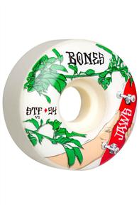 Bones STF Homoki Forbidden Shape V1 Wheels, Size 52mm