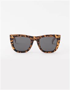 Stella + Gemma Havana Sunglasses, Tort/ Beige