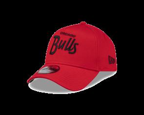 NewEra 940AF CHICAGO BULLS Q220 STORY CAP