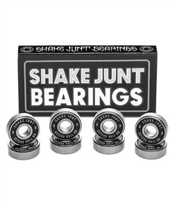 Shake Junt Bearings Night Train