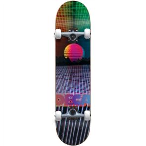 deca Overdrive Complete, Multi Coloured
