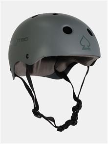 Pro-Tec Classic Skt Helmet, Matte Grey