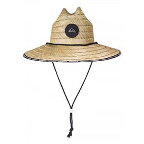 Quiksilver The Dredge Mens Hat, Black