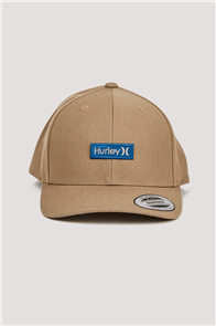 Hurley O&0 BOXED SOLID  HAT