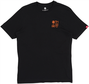 Element Youth Park#2 Ss Tee