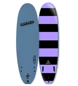 Odysea 8-0 Log Softboard
