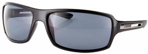 Carve GREED Polarised Sunglasses, Black