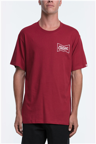 Element Ale Short Sleeve Tee NZ37