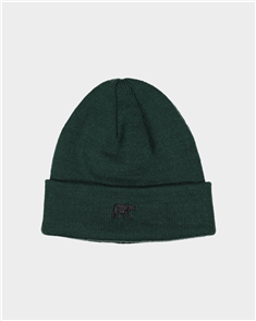 Element Ca Bear Beanie-Dk, Dark Green