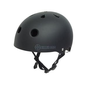 187 Killer Pro Skate Helmet, Matte Black