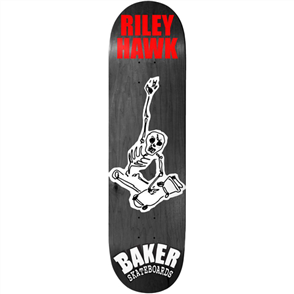 Baker Deck Riley Hawk From The Grave 8.12
