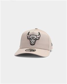 NewEra 940AF CHIBUL HAT, STONE BLACK