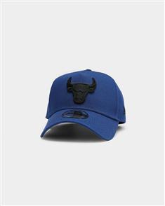 NewEra CHICAGO BULLS 940AF Cap, DK BLUE
