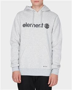 Element Horizon Pop Hood, Mid Grey Htr