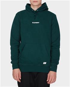 Element Size Pop Hood, Dark Green
