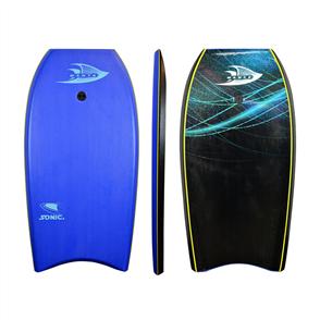 Manta Sonic Bodyboard, Deep Blue
