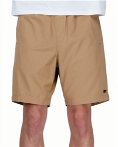 Element Ca Bear Walkshort, Dark Khaki