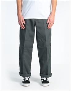 Dickies 85-283 Loose Double Knee Work Pant, Charcoal