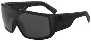 Dragon Domo LL Sunglasses, Mur Black/ Smoke
