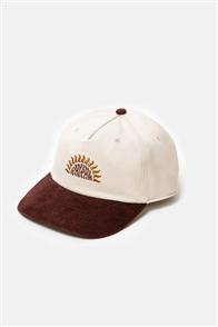 Rhythm LA JOLLA CAP, NATURAL