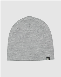 Billabong ALL DAY BEANIE, GREY HEATHER
