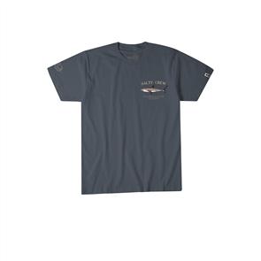Salty Crew Bruce Short Sleeve Tee, Cool Grey