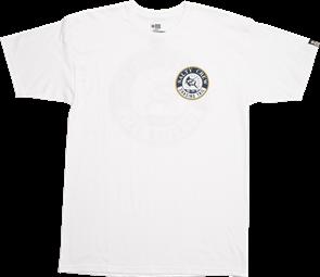 Salty Crew Streamer Short Sleeve Tee, White