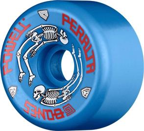 Powell Peralta G-Bones Wheels, Blue