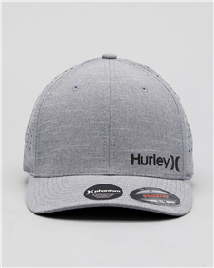 Hurley PHTM JETTY  HAT, Black